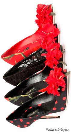 5b8a176c206 Regilla ⚜ Una Fiorentina in California Pin Up Shoes