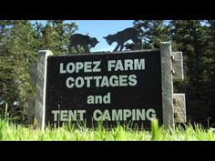 Lopez Farm Cottages -- Bed and Breakfast Cottages for the Perfect Vacation in Washington's San Juan Islands