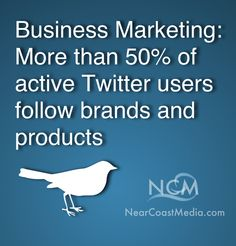 Twitter for brands works