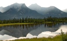 """""""Jasper National Park [in Canada].""""--Kent Tinkess (From: 25 Incredible Parks Everyone Should Visit) Love inspiring travel photos like this one? Sign up for our newsletter and get vacation inspiration straight to your inbox: http://www.budgettravel.com/newsletter-signup/?src=pinterest"""