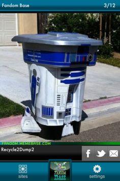 Recycle2Dump2