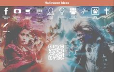 Made for Quick access of Yearly Halloween Ideas from our http://facebook.com/HalloweenFor page where Top 50 Products Free eBook download available. Inside the app you will find top costumes for everyone, decorations, mobile halloween and party supplies stores, related events, tips and tricks, articles, trending costumes, news, discount coupons, deals and special offers. #Halloween Ideas #android #app #free