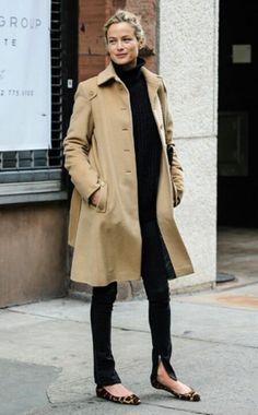 소울드레서 (SoulDresser)   지금은 코트 입는 계절! 겨울에 입고 싶은 스타일 - W i n t e r S t y l e - Daum 카페