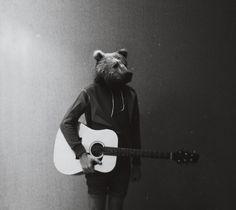 Bear without Boy (evgeniystepanets)