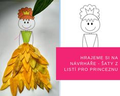 Projects For Kids, Art Projects, Crafts For Kids, Baby Play, Origami, Halloween, Christmas Ornaments, Holiday Decor, Co Dělat