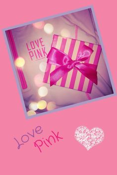 Pink Love, Vs Pink, Pretty In Pink, Victoria Secret Wallpaper, Pink Nation, Everything Pink, Cool Wallpaper, Victoria's Secret Pink, Girly