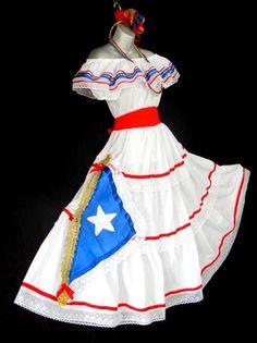 tipicospr - PUERTO RICO WOMAN   FLAG DELUXS, $125.00 (http://www.tipicospr.com/puerto-rico-woman-flag-deluxs/)