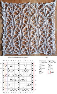 Картинки по запросу ажурный шарф спицами схемы и описание