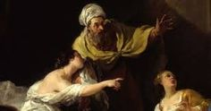 potiphar's wife accused joseph - Google Search