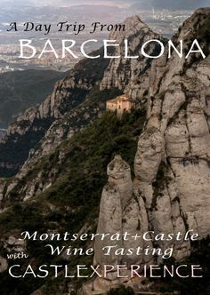 A Day Trip to Montserrat + Wine Tasting in Castles with Castlexperience •