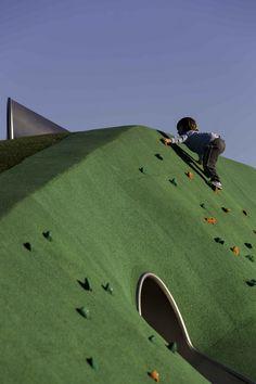Best ideas of playground designs (52)
