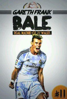 Gareth Frank Bale...