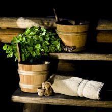 Joulusauna on suomalainen perinne, se on kaiken puhtauden symboli ja tärkeä osa joulun tunnelmaa.