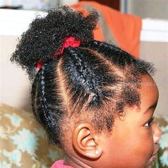 Black Toddler Hairstyles Best Of 20 New African American Black Toddler Girl Hair Toddler Hairstyles Girl African American black girl hair Hairstyles toddler Black Little Girl Hairstyles, Black Toddler Hairstyles, Black Girl Braided Hairstyles, Baby Girl Hairstyles, Kids Braided Hairstyles, Girl Haircuts, Children Hairstyles, Short Haircuts, Curly Hairstyle