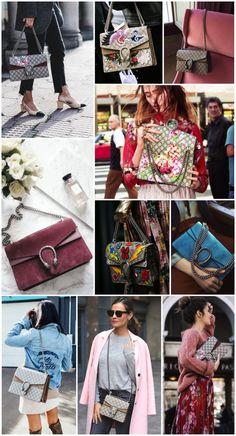 Dionysus da Gucci, a nova bolsa sensação! - Fashionismo