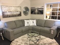 Sofaland Spain Sofa Color For Off White Walls 45 Best Reclining Sectionals Images In 2019 Power Recliners Looking The Comfort Of Without Traditional Bulky Look No Further Carrington Just Arrived At Land