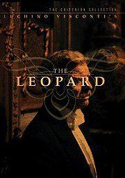 Il Gattopardo (The Leopard) (1963)