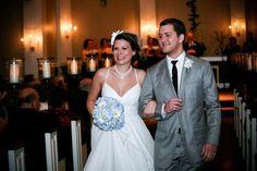 Christopher & Daniella 2011