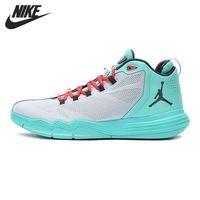Оригинал Новое Прибытие 2016 мужская Баскетбольная Обувь Кроссовки бесплатная доставка