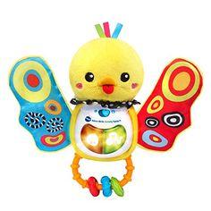 VTech Baby Adora-birdie Activity Rattle Only $7.99!