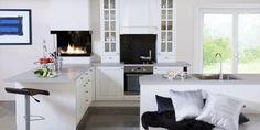 Peis Kitchens, Home Decor, Decoration Home, Room Decor, Kitchen, Cuisine, Home Interior Design, Cucina, Home Decoration