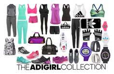 """Show Off Your adGIRL Style: Contest Entry"" by mayal-2 ❤ liked on Polyvore"