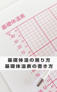 基礎体温表を作成してみましょう 妊娠したいと思ったとき、女性にまずやってもらいたいことがあります。 それは「基礎体温」を記録することです。 いつもっとも妊娠しやすいのかを教えてくれる手軽で絶好なツールが基礎体温表です。 #基礎体温 #基礎体温測り方 #基礎体温表書き方 #基礎体温表