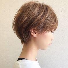 How To Look Better, Short Hair Styles, Hair Cuts, Hair Beauty, Make Up, Hairstyles, Hair, Short Hairstyles, Hairstyle