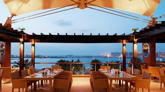 If you want experience relaxing beach dining options or enjoy scenic cityscapes as you savour award winning menus. From modern style rooftop terraces to colonial elegance.  Then visit our given link for best restaurants in Dubai.   www.alldubai.ae/dubai/directory/restaurants-dubai/  #RestaurantsinDubai