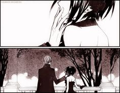 Vampire Knight - Yuki and Zero ♡