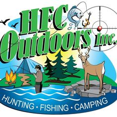 HFC Outdoors, great people great products.. Hunting, Comic Books, Outdoors, Camping, Fish, Comics, Friends, Cover, People