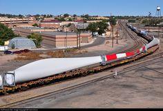 RailPictures.Net Photo: PTTX 601998 Trailer Train Corporation Flat Car at Pueblo, Colorado by Frank Orona