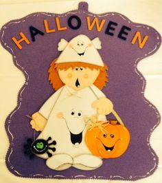 Amigos del Foamy: Trabajos para Halloween en Foamy Barrilito