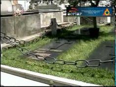 VISITA AO TÚMULO DE FLÁVIO CAVALCANTI, por EMANUEL MESSIAS - YouTube