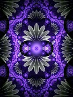 WOW oh how Beautifully Gorgeous!!!!! Something like this is why I LOVE MY PASSION FOR PURPLE