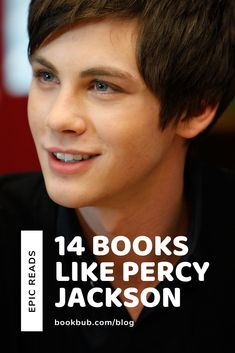 Love the Percy Jackson book series? Then you'll want to add these epic fantasy books to your summer reading list. Summer Reading Lists, Beach Reading, Books Like Percy Jackson, Books For Teens, Boys Books, Diy Old Books, Tio Rick, Reading Rainbow, Fantasy Books