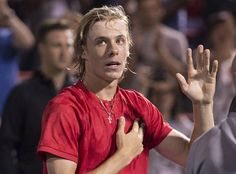 cool Canada's tennis star Denis Shapovalov could be the next Federer when it comes to sponsorship dollars, too Check more at http://sherwoodparkweather.com/canadas-tennis-star-denis-shapovalov-could-be-the-next-federer-when-it-comes-to-sponsorship-dollars-too/