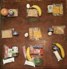 Three day military diet
