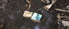 InfoNavWeb                       Informação, Notícias,Videos, Diversão, Games e Tecnologia.  : Dinheiro para compra de votos é retirado da lama e...