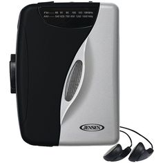 Now at our store Stereo Cassette P... Available here: http://endlesssupplies.us/products/stereo-cassette-player-with-am-fm-radio?utm_campaign=social_autopilot&utm_source=pin&utm_medium=pin