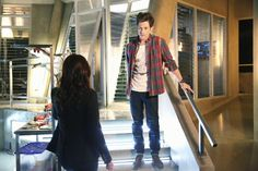 BuddyTV Slideshow   'Stitchers' Cast and Season Premiere Photos