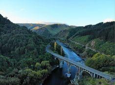 Manawatu Gorge South Pacific, Pacific Ocean, Maori Tribe, State Of Arizona, Pedestrian Bridge, Capital City, New Zealand, The Good Place, Tourism