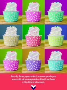 Enjoy It, Frozen Yogurt, Itunes, Addiction, Ipad, Magazine, Apple, Cool Stuff, Health