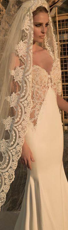 CORSO: Galia Lahav Haute Couture featuring the La Dolce Vita Collection