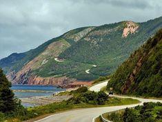 Cabot Trail in Cape Breton Highlands National Park, Nova Scotia | Visit Nova Scotia - A Slice of Scotland in Canada