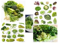 Alimentos buenos para diabéticos.