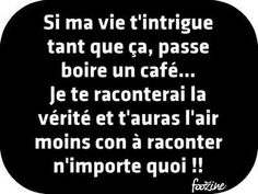Panneau Humour Plus Plus Daily Quotes, Me Quotes, Funny Quotes, Savage Quotes, Quote Citation, Motivational Messages, French Quotes, Quote Aesthetic, Funny Facts