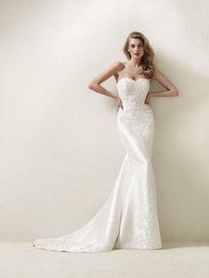 8 Best Pronovias Images Pronovias Wedding Dress Bridal Dresses