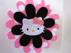 Sparkly Hello Kitty