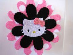 Sparkly Hello Kitty